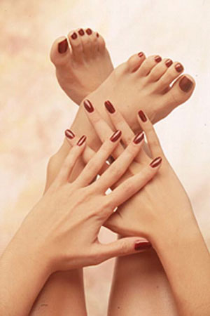 Gel Manicures/Waterless Pedicures Photo
